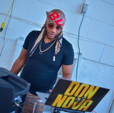 DJ DON NOVA