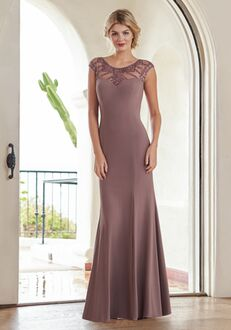 Jade Couture Mother of the Bride by Jasmine K218052 Pink Mother Of The Bride Dress