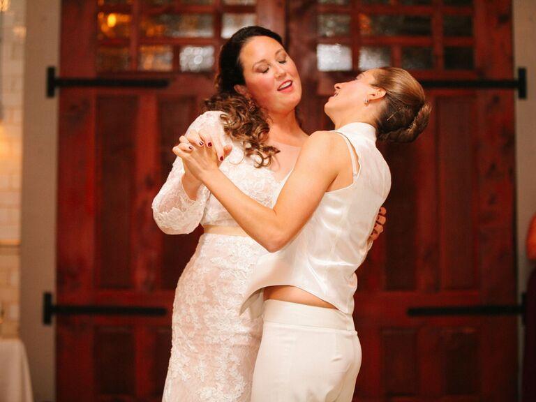 Relationship ideas led female Ceremony Ideas