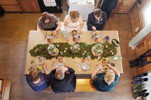 Local, Organic Meals With Irish Theme