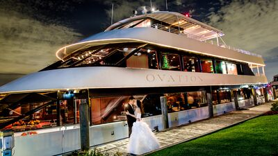Infinity and Ovation Yacht Charters