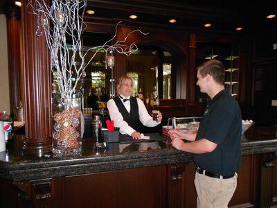 Bartenders Plus of Charlotte