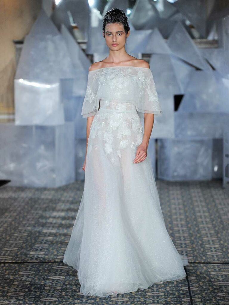 Funky Queens Wedding Dresses Crest - All Wedding Dresses ...