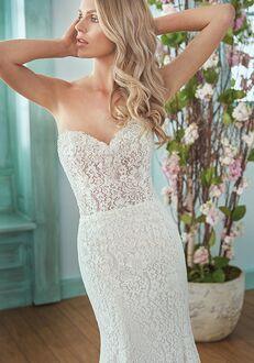 Jasmine Collection F201010 Mermaid Wedding Dress