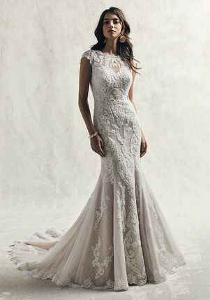 Sottero and Midgley Vivian Wedding Dress
