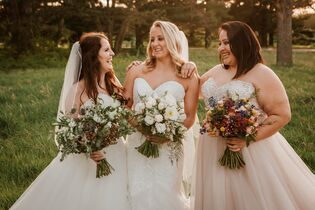 Bridal Salons In Omaha NE