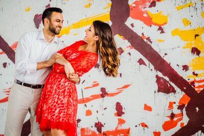 Wedding Dance Lessons by Amanda