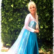 Phoenix, AZ Princess Party | A Better Party