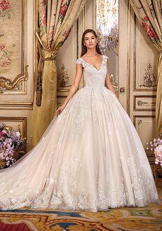 Platinum By Demetrios Dp388 Esme Wedding Dress The Knot