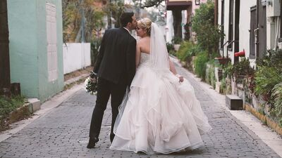 Relive Your Day Wedding Videos