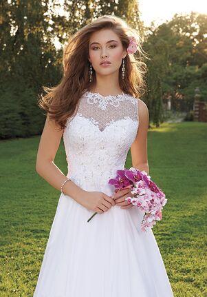 Camille La Vie & Group USA 41790_7819W Wedding Dress