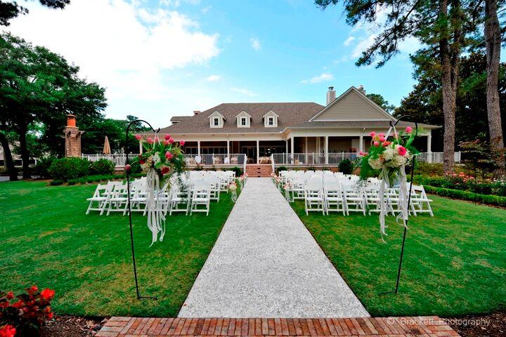 Hilton Head Island Wedding Reception Venues