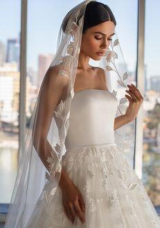 PRONOVIAS GRAYSON Ball Gown Wedding Dress
