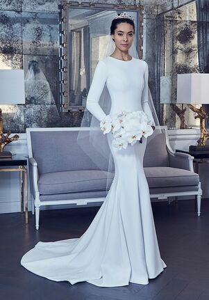 Romona Keveza Collection RK9404 A-Line Wedding Dress