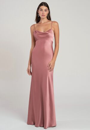 Jenny Yoo Collection (Maids) Addison Bridesmaid Dress