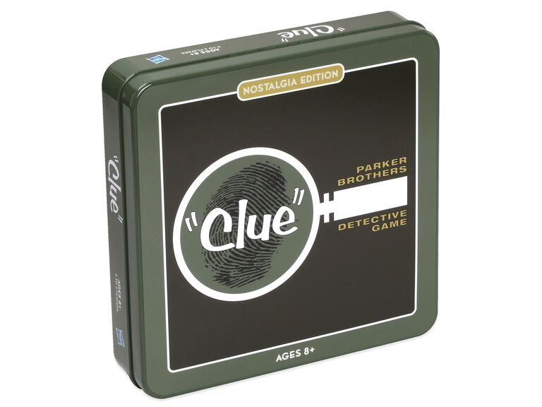 Nostalgia Edition Clue from Bed Bath and Beyond