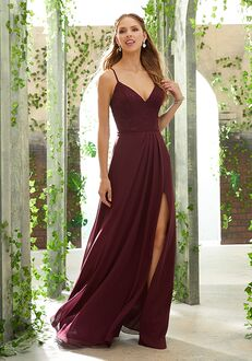 f3b02c80b9f Morilee by Madeline Gardner Bridesmaids 21515 Bridesmaid Dress - The ...