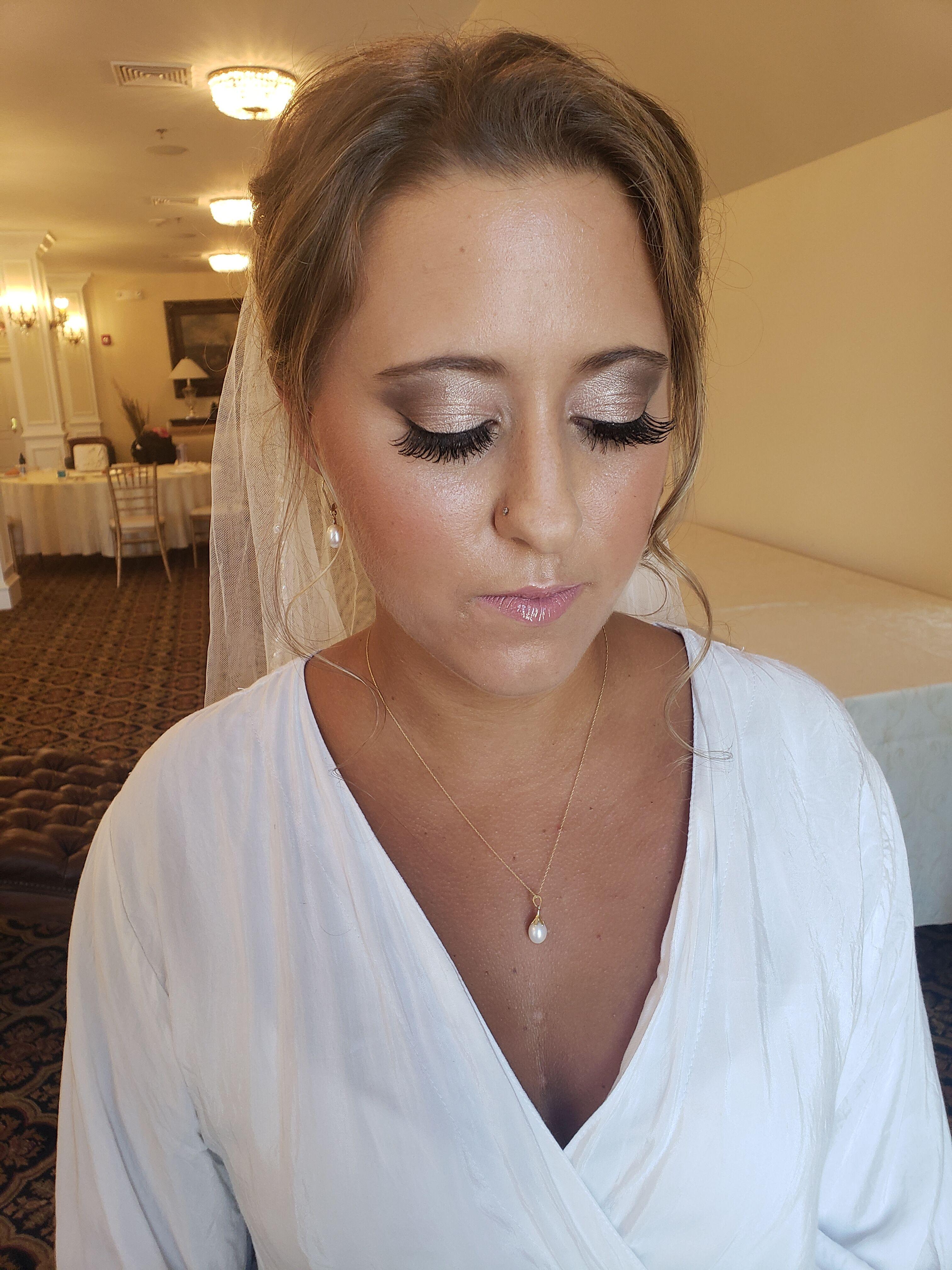 Bridal Makeup By Meli Makeup Artistry Beauty