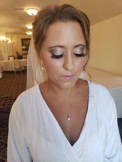 Bridal Makeup by Meli - Makeup Artistry