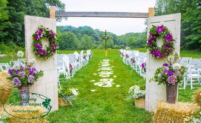 Woodbury Floral Designs