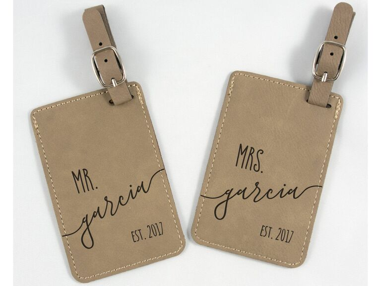 3rd Anniversary Gift Ideas For Him Her And Them