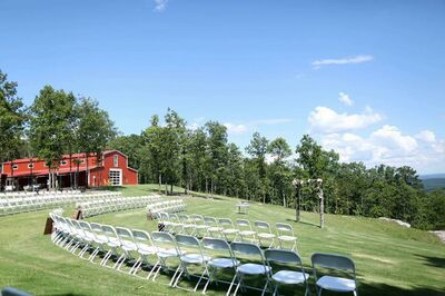 Weddings at Cabin Bluff