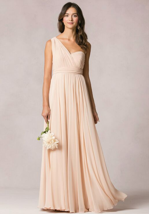 90aec27691fed Jenny Yoo Collection (Maids) Mira Sweetheart Bridesmaid Dress
