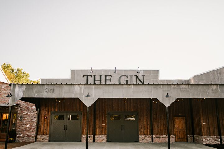 The Gin At Nesbit Reception Venues Nesbit Ms