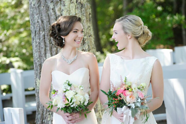 Uniquely couture bridal bedford nh for 101 salon bedford nh