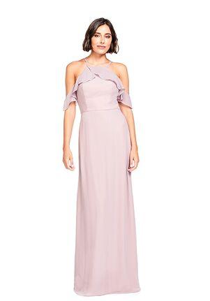 Khloe Jaymes DEANNA Off the Shoulder Bridesmaid Dress