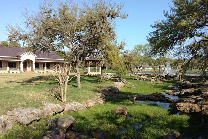 The Club at Garden Ridge - Garden Ridge, TX