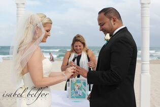 Wedding Ceremonies by Joanne
