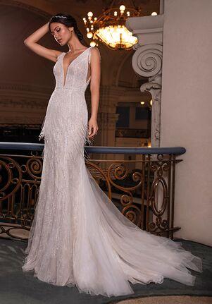 PRONOVIAS PRIVÉE BANKY Ball Gown Wedding Dress