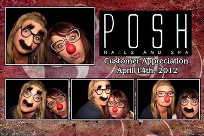 Party Time Photobooths