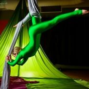 Raleigh, NC Acrobat | Down To Earth Aerials - Nationwide