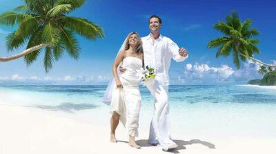 Island Romance Honeymoons