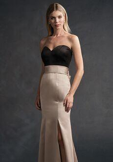 Belsoie Bridesmaids by Jasmine L194066 Sweetheart Bridesmaid Dress