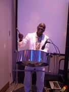 Toronto, ON Steel Drum Band | Bosco