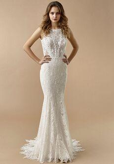 Beautiful BT20-22 Mermaid Wedding Dress
