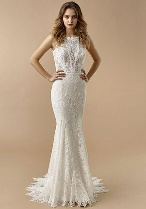 Beautiful BT20-22 Mermaid Wedding Dress
