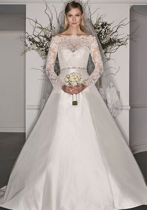Legends Romona Keveza L7173/L7173Blouse/L7173B A-Line Wedding Dress
