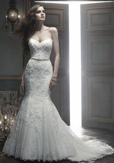 Amaré Couture B069 Mermaid Wedding Dress