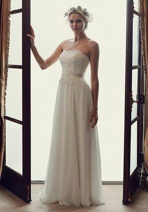Casablanca Bridal 2239 Daisy A-Line Wedding Dress