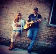 Minneapolis, MN Acoustic Guitar | Radio Acoustic (acoustic duo)