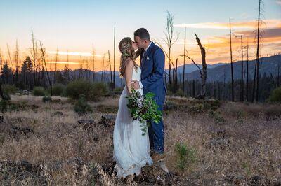 Shem Roose Wedding Photography