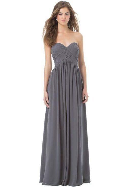 319cd2f3510ce Bill Levkoff 386 Sweetheart Bridesmaid Dress