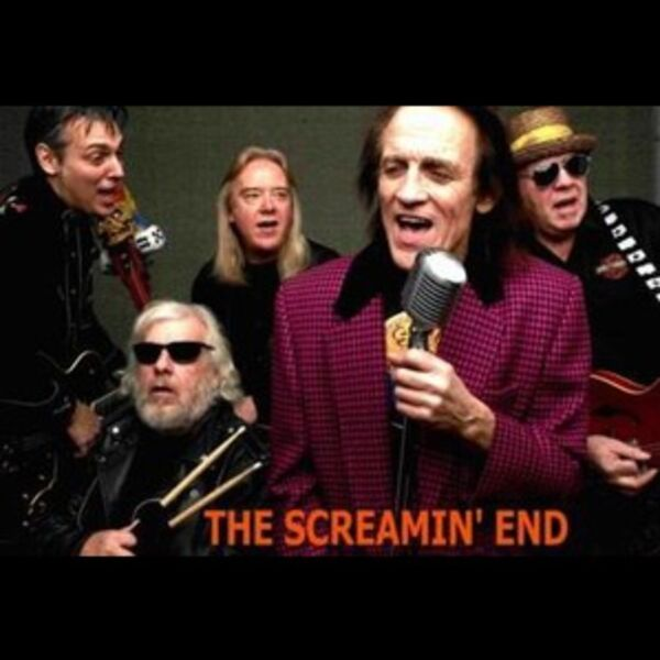The Screamin' End - Oldies Band - Chicago, IL