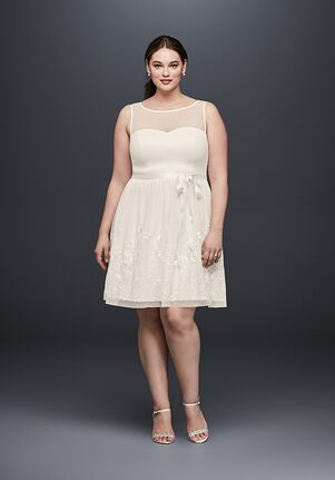 3e5d7a5b1f8 Tea Length Wedding Dresses