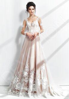DevotionDresses Tova A-Line Wedding Dress