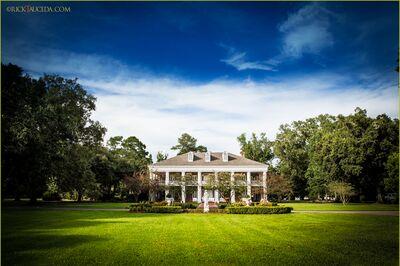 White Oak Estate and Gardens